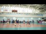 Видео обзор  матча Сахалин  vs Динамо Краснодар