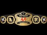 WWF Smack Down 3 PS2 Tag Team Championchip