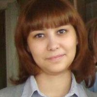 Алина Шарпова