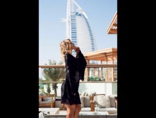 Video Al Naseem Jumeirah Dubai. Burjalarab