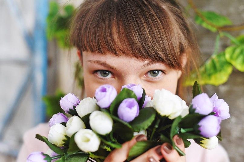 Аня Абрамова | Приютово
