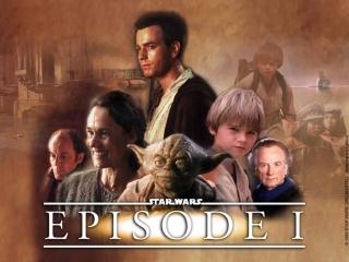 Звёздные войны: эпизод 1 – скрытая угроза star wars: episode i - the phantom menace, 1999