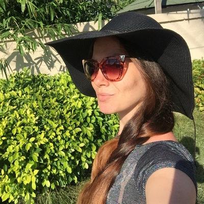 Anastasiya Ionova