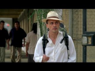 Побег из тюрьмы (2 Сезон, Серия 21) Конец пути