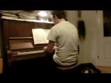Schumann - Waldszenen - Eintritt Verwunschene Stelle