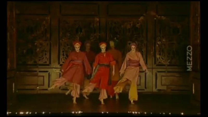 Lully - Le bourgeois gentilhomme Marche pour la cérémonie des turcs - Dumestre (2004)