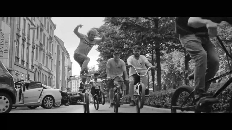 Gentleman Ft Sean Paul - Ovaload (V.Remix)(Por VDJ Harry)