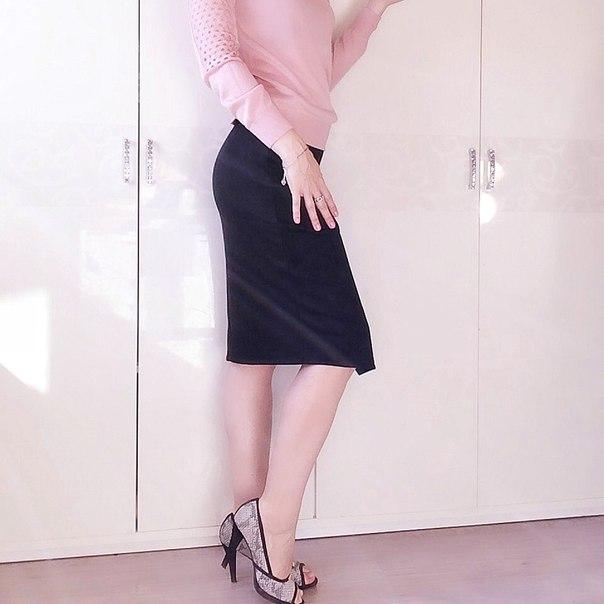 Aliexpress, ЮБКА С ИНТЕРЕСНЫМ КРОЕМОбратила свое внимание на эту юбку, конечно же из-за