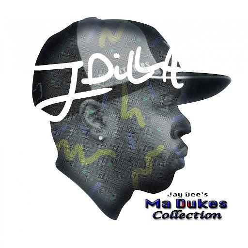 J Dilla альбом Jay Dee's Ma Dukes Collection