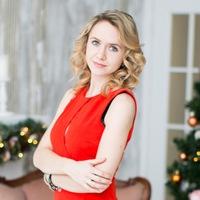 Екатерина Крупченко