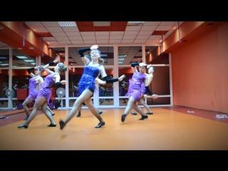 Шоу-балет 1.1