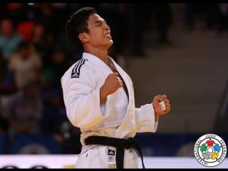 Korean judo 한국어| TOP Seo-nage in the world|