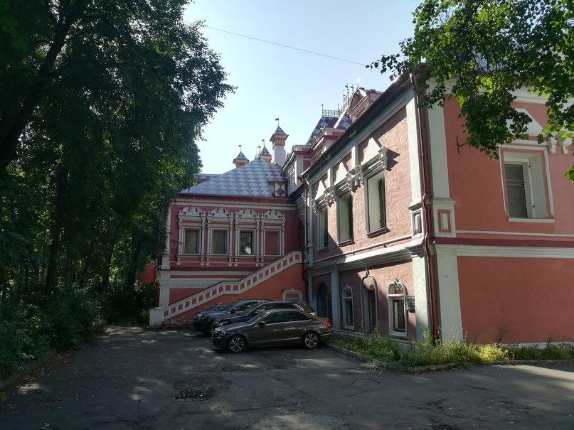 Daria Borodkina | Москва