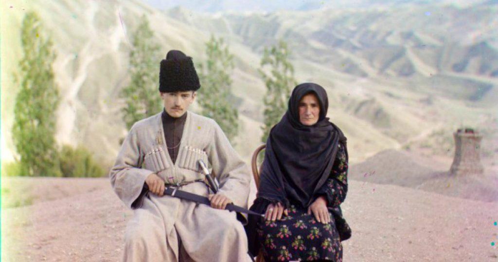 7 жутких моментов из жизни женщины, которая вышла замуж за чеченца