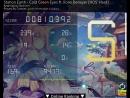 Osu!live Station Earth - Cold Green Eyes ft. Roos Denayer [HOS' Hard]