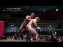 Masato Tanaka, TARU, Takuya Sugawara vs. Shinjiro Otani, Yusaku Obata, Sean Guinness (Atsushi Onita Final Retirement)