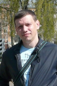 Миша Кузнецов