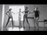 Backstage шоу-балет RedFlame Донецк