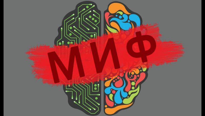 Миф о левом и правом полушариях мозга [Ted-Ed] » Freewka.com - Смотреть онлайн в хорощем качестве