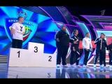 КВН 2017 Премьер лига - Первый полуфинал - Приветствие, Сборная бывших спортсменов (Пермский край)