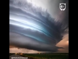 This Tornadic Supercell Above South Dakota Is Probably The Most Beautiful Storm Ever Captured