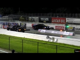 Dodge Challenger SRT Hellcat VS Dodge DAKOTA