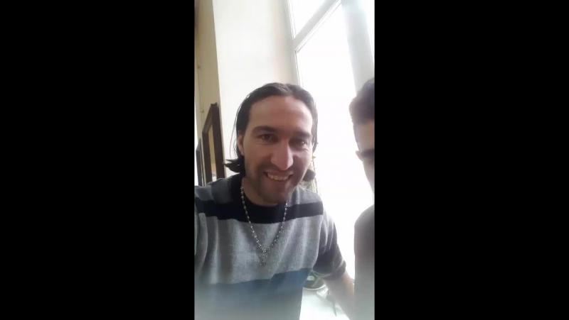 Ayadi Rakhim - Live