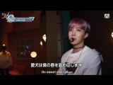 [RUS SUB][12.03.17] BTS @ M!Countdown Japan Backstage