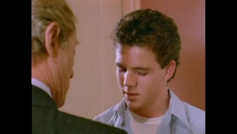 Возвращение в Эдем 2. 9 серия (1986)