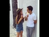 Instagram post @negin_mirsalehi
