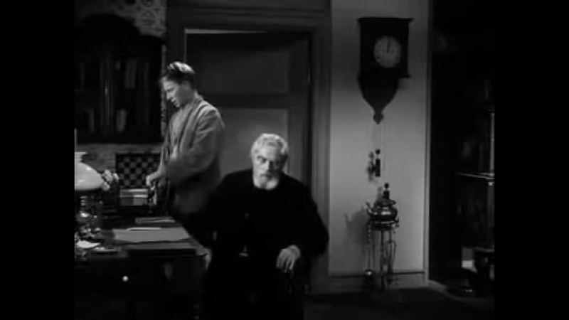 Ordet, la palabra (Dreyer, 1955)