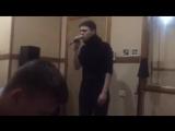 ALEKSEEV - Пьяное солнце / Репетиция, Киев (21.10.15)
