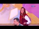 Андрей Баринов и Надежда Кадышева - Течёт ручей пародия
