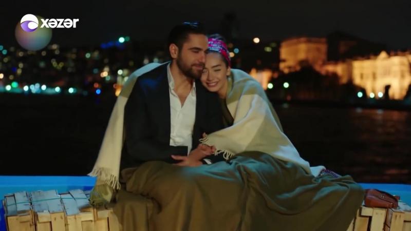 Черная любовь Два лица Стамбула сериалы Неслихан Атагюль