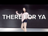 1Million dance studio There For Ya - Lil Cats (ft. Ovcoco) / Tina Boo Choreography