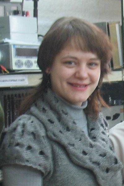 Nadya Talnishnikh