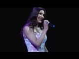 Выступление Ирины Эмировой на фестивале