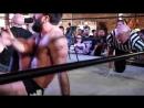 Nick Gage vs. David Starr [Death Match]