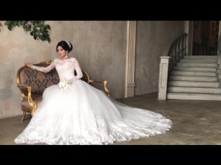 Свадебная фотосессия с Мелине . Video_stf