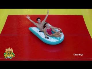 Хочешь оказаться этим летом в Sunway Lagoon? 🏄🏊🚣Ты только представь себя в Sunway Lagoon....Регистрируйся на одну из наших летни