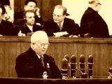 Час истины - Внешняя политика времён Никиты Хрущёва
