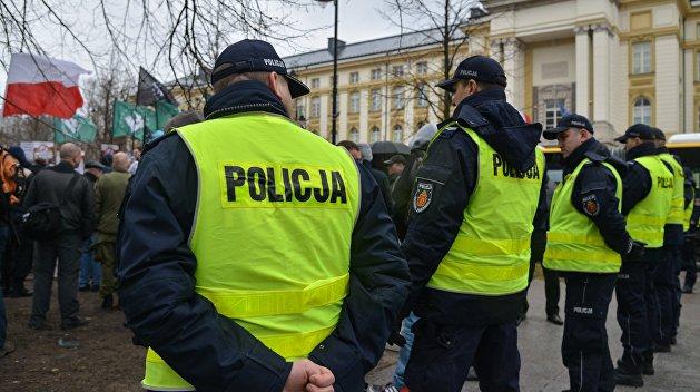 В Польше задержали известного украинского депутата-педофила