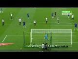 Челси 42 Тоттенхэм Невероятный гол Матича