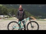 Marco Fontanas Bianchi Methanol XC Bike   GMBN Pro Bikes