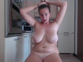 Жены с большой грудью порно 1