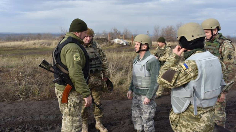 На воинских частях ВСУ пропало всё оружие НАТО