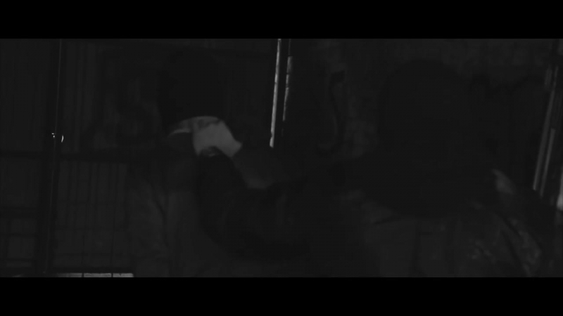 ДОН БЕНЛАДЕН (DXN BNLVDN) - Ветхозаветный (Trap 2014)