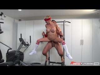 Alexis Fawx HD 1080, all sex, MILF, sport, big tits, new porn 2017