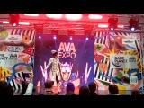 AVA Expo17 - Agito N