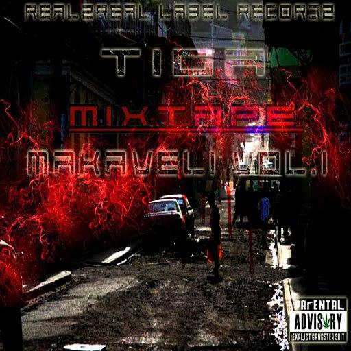 Tiga альбом MAKAVELI VOL.1